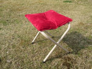 Folded Camping Outdoor Moon Chair pictures & photos