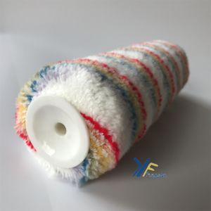 "9"" 10"" Acrylic Rainbow Stripe Roller pictures & photos"