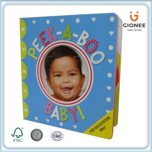 Custom Printed Hardback Books for Kids pictures & photos