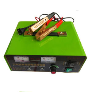 Intelligent Pulse 12V 50A Battery Charger 800ah pictures & photos