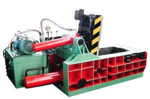 Hydraulic Metal Scrap Baler- (YDF-100A) pictures & photos