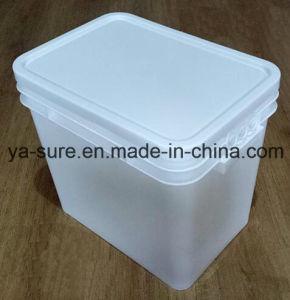 6 Gallon Fruit Jam Plastic Packaging Pail