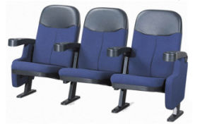 High Quality Cinema Chair with Cup Holder (RX-384) pictures & photos