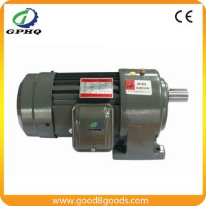 CV/CH 220/380V Three Phase Speed Reductor Box pictures & photos
