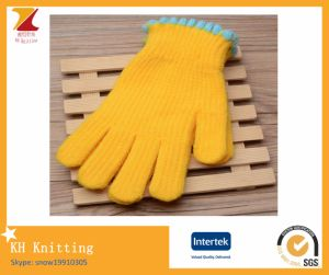 Convenient Colourful Touch Screen Gloves pictures & photos