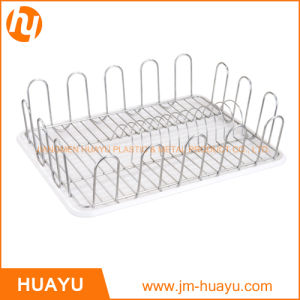 Chrome Finish Dish Rack pictures & photos