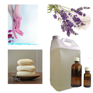 Longlasting Lavender Fragrance for Hand Soap, Bath Soap Fragrance