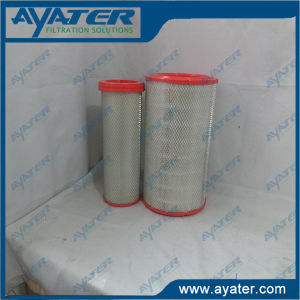 Replacement Ingersoll Rand Genuine Spare Part Air Filter 54717145, 54717152 pictures & photos