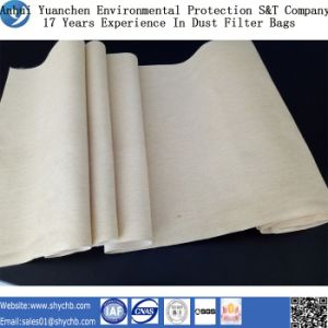 Industrial Parts Aramid Air Filter Cloth or Filter Fabric for Dust Filtration pictures & photos