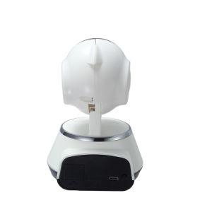 High Resolution Wireless WiFi Indoor IP Security Smart Net Camera pictures & photos