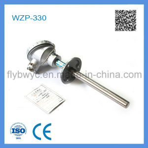K/J/S Type Thermocouple Temperature Sensor pictures & photos