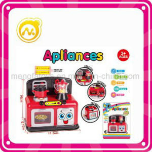 2017 New Product Toys Appliances
