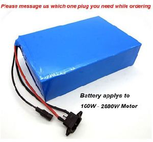 48V 30ah Lithium Ion Electric Vehicle Safety LiFePO4 Battery Pack pictures & photos