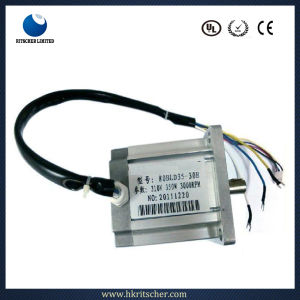110blf01 Brushless Motor for Control Machine pictures & photos