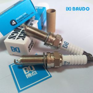 2017 New for BMW 328I/520I/525I Iraurita Spark Plugs for Audi Q7 Sparkplug pictures & photos