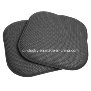 Orthopedic Massage Cushion Chair with Memory Foam Filling pictures & photos