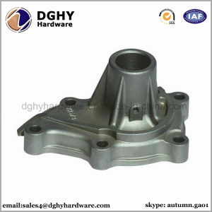 Customized Aluminum Alloy Die Casting of Motorcycle Engine Housing pictures & photos