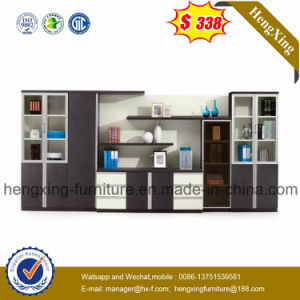 Bookshelf / Office Cabinet / Wooden File Cabinet (HX-6M084) pictures & photos