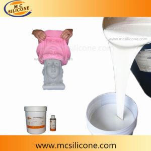 RTV2 Silicone Rubber Formake Buddha Statue Mould Silicone pictures & photos