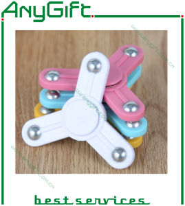 2017 Trending Gift Hand Spinner Finger Spinner to Release Pressure Fidget Spinner Toy-AG Spinner-P06 pictures & photos