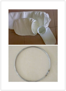 5 Micron Polyester Bag Filter for Phosphate pictures & photos