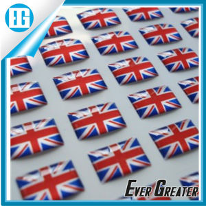 Flag Dome Sticker pictures & photos