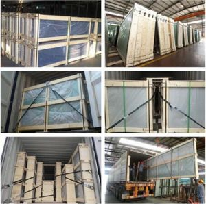 Heat Insulated Glass for Curtain Wall Window Door pictures & photos