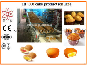 Kh-600 Fish Cake Machine Hot Sale pictures & photos