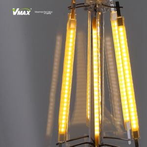High Quality with Competitive Price 6W LED Bulb Filament Lamp R63 pictures & photos