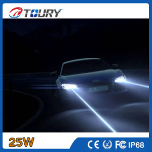 Philips H4 H7 First Created 6000lm Auto LED Car Headlight pictures & photos