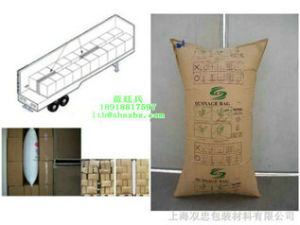 Simple Handing Truck Filler Polypropylene PP Woven Dunnage Bag LV4 pictures & photos