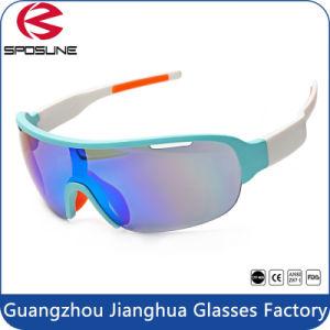 Tr90 Half Frame Various Color Option Sport Sunglasses pictures & photos