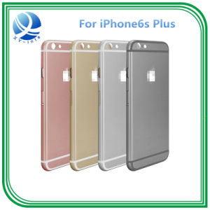 Mobile Phone Cover Back Housing for iPhone6s Plus Back Case pictures & photos