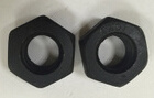 Carbon Steel Hex Nuts for DIN9615 pictures & photos