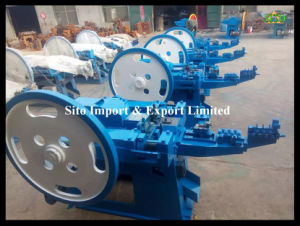 Common Nail Production Line pictures & photos