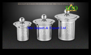 304/316 Mesh Tea Filter Tea Strainer
