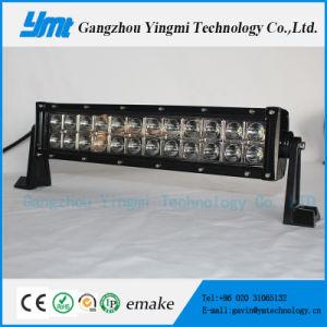 72W LED Trailer Light Bar 12V 13.5 Inch Spot Lights pictures & photos