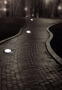 IP68 Underground Solar LED Walkway Light pictures & photos