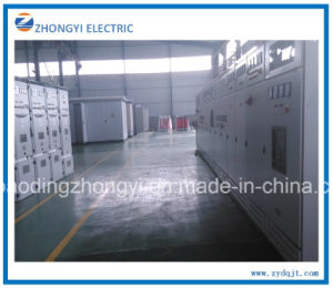 Plug-in Load Center Drawout Ggd Low Voltage Electrical Distribution Cabinets for Power Control pictures & photos