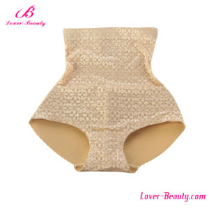 High Waisted Padded Bottom Underwear Shapewear pictures & photos