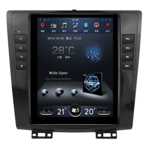 in Dash Car Accessories Android 5.1 Vertical Huge Screen Car GPS with Bt Radio RDS for The Great Wall Haval H6 pictures & photos