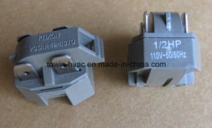 Refrigerator Compressor Starter Relay pictures & photos