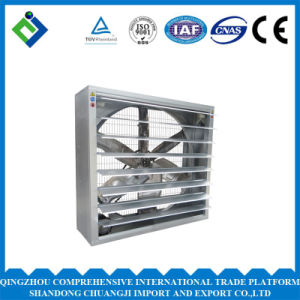Industria Lplants Yuge-1250 Hammer Type Negative Pressure Fan pictures & photos