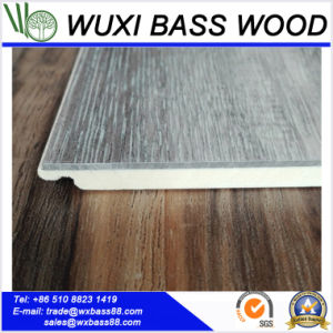 WPC Flooring with PVC Material in High Quality pictures & photos