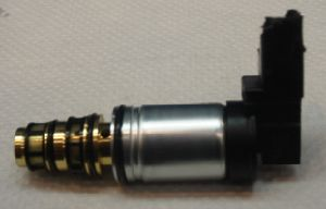 Auto AC Compressor Electrical Control Valve for Mercedes, BMW, Toyota pictures & photos