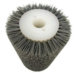 Glass Brush Washer/Glass Sponge Brush pictures & photos