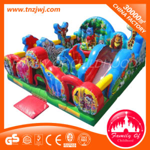 Children Inflatable Toys Kids Bouncer for Playground pictures & photos