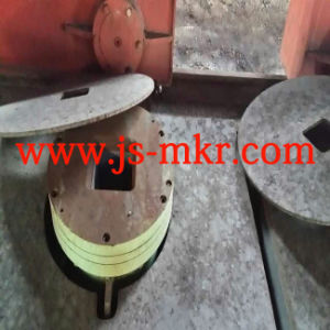 Continuous Casting Machine for Bloom