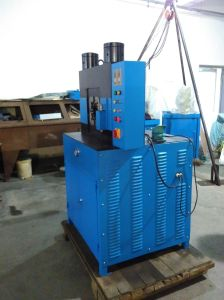 Crimping Machine for 25mm Steel Wire Rope pictures & photos