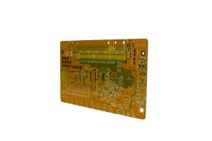 4 Layer Enig Fine Pitch 94vo RoHS Printed Circuit Board for Tablets pictures & photos